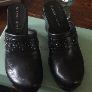 Gianni Bini women's black shoes size 7.5